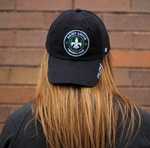 STLFC 2018  '47  Clean Up -Womens