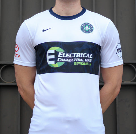 STLFC 2017 White Alt Kit - Men's