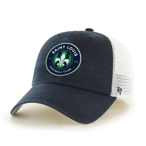 STLFC Fitted Hat