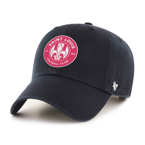 STLFC Breast Cancer Awareness Hat