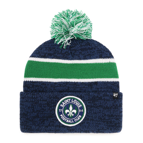 STLFC Men's Stocking Hat