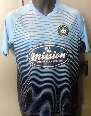 Youth Mission Taco Warm Up Jersey