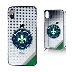 STLFC iPhone X/XS Clear Case