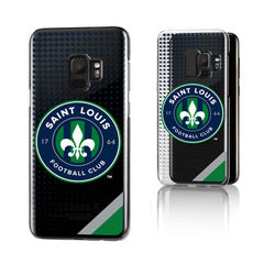 STLFC Galaxy S9 Slim Case - Clear