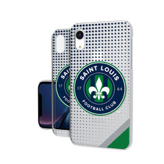 STLFC iPhone XR Slim Case - Clear