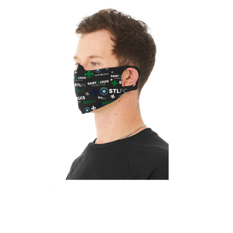 Preorder - STLFC Non-Medical Protective Mask