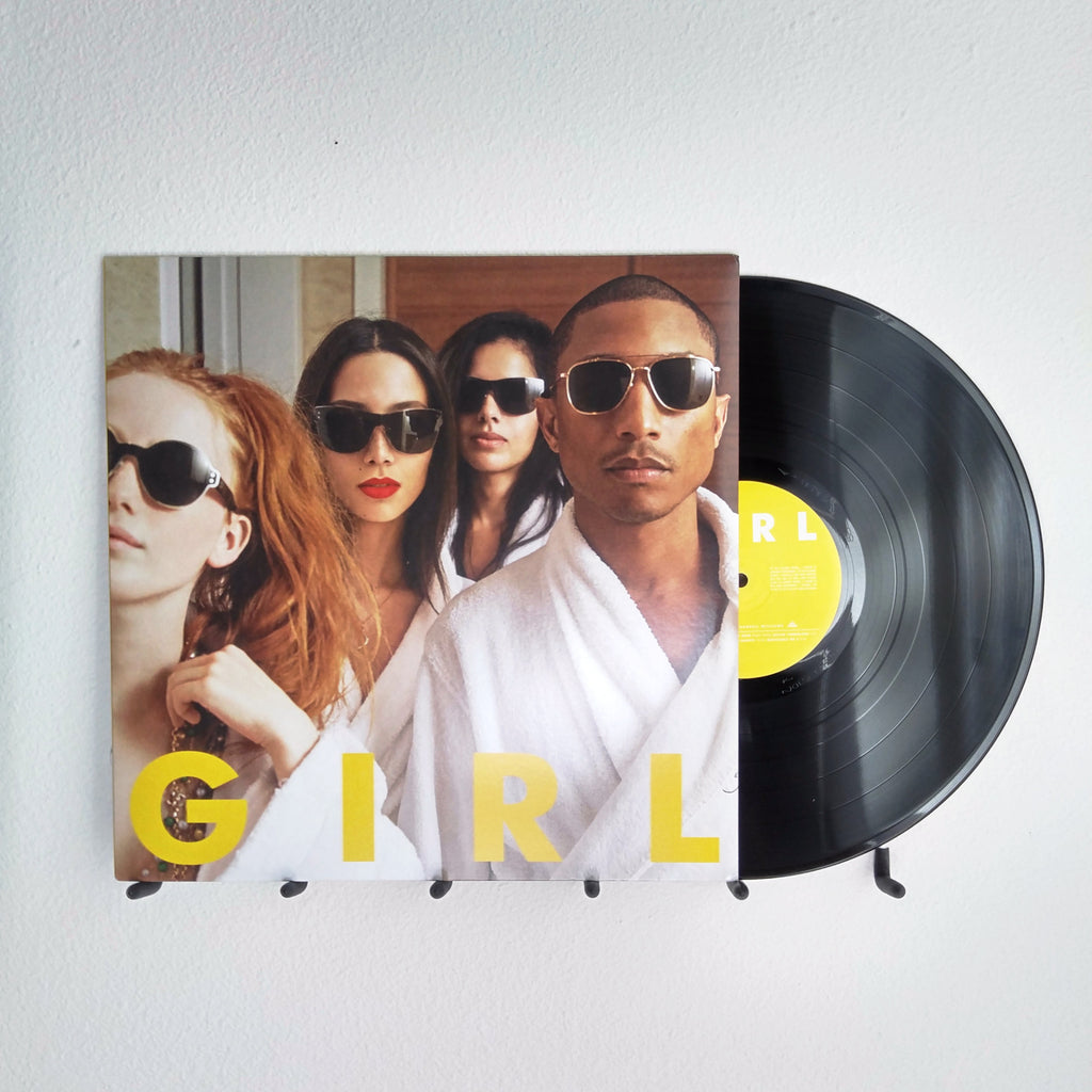 Pharell Williams - G I R L