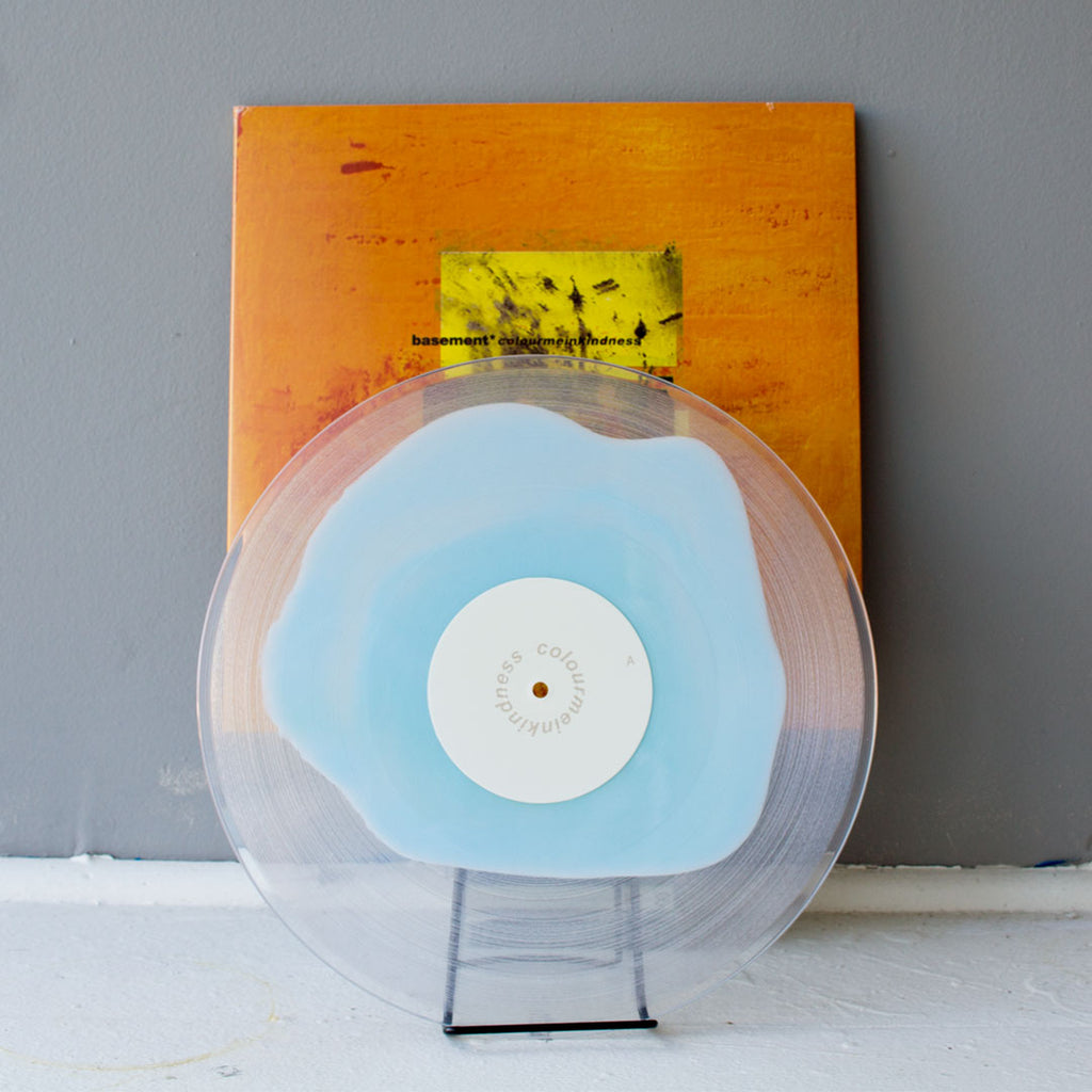 Basement Colourmeinkindness Vinyl Wax Bodega
