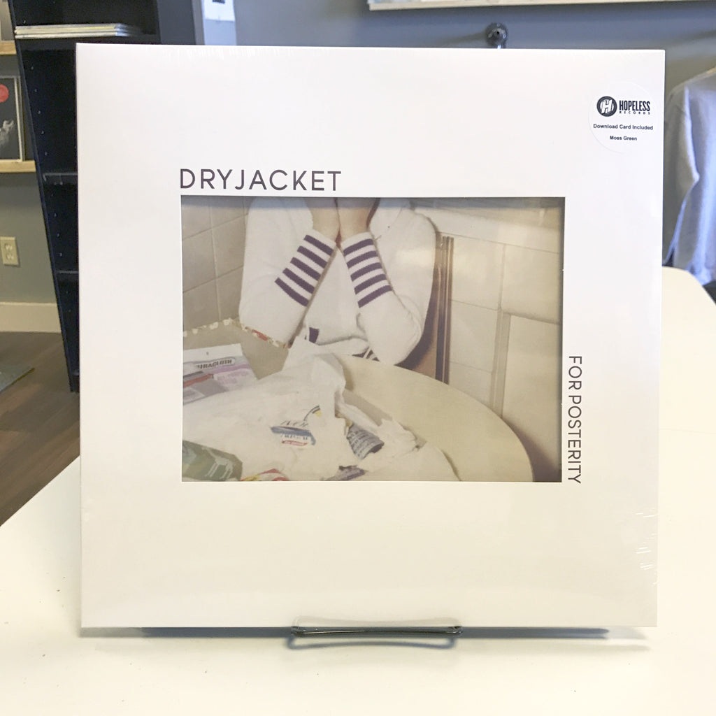 Dryjacket - For Prosperity