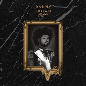 Danny Brown - Old