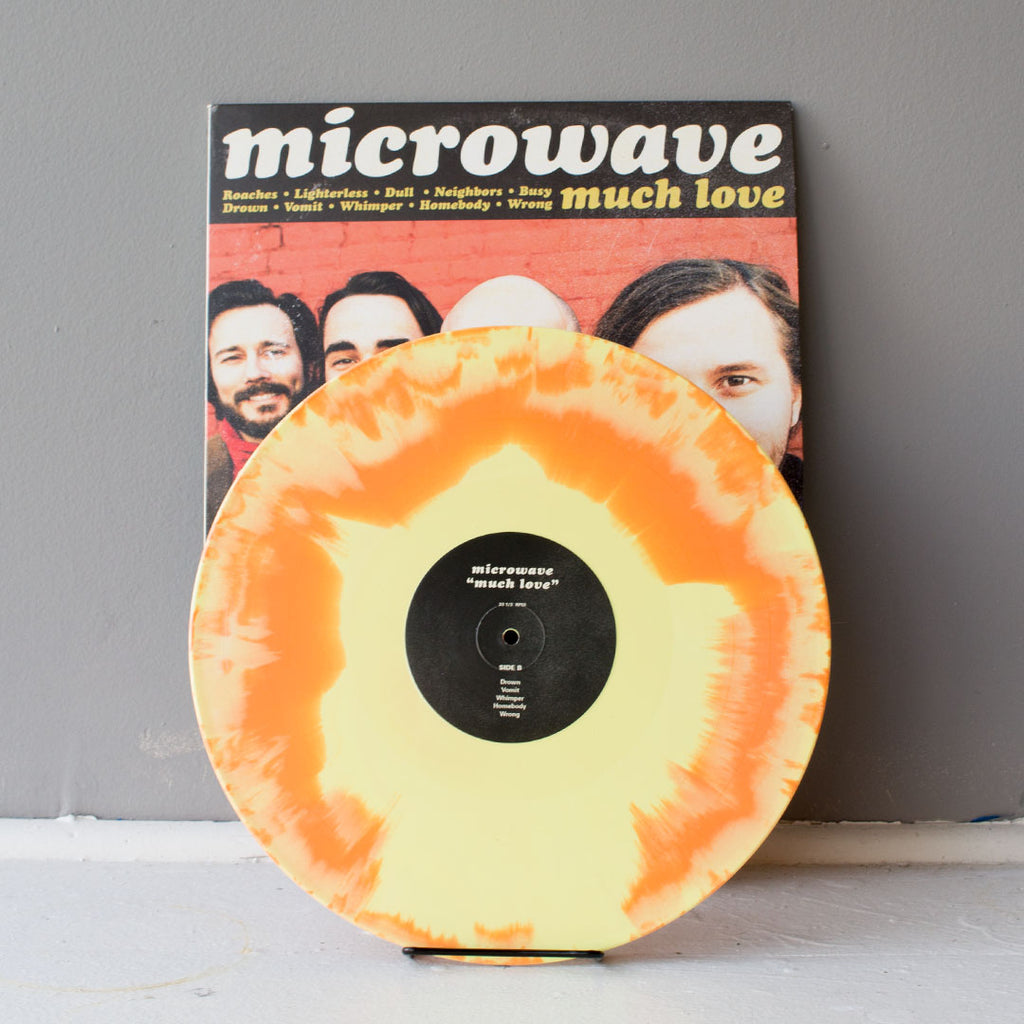 Microwave - Much Love (Exclusive Variant)