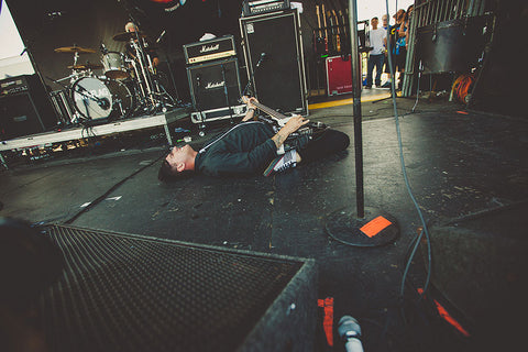 Jered Scott - Anti Flag