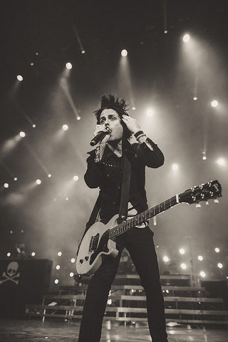 Jered Scott - Green Day