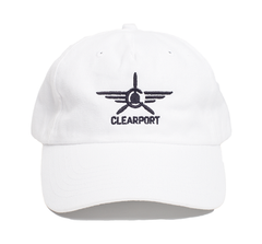 Clearport Dad Hat