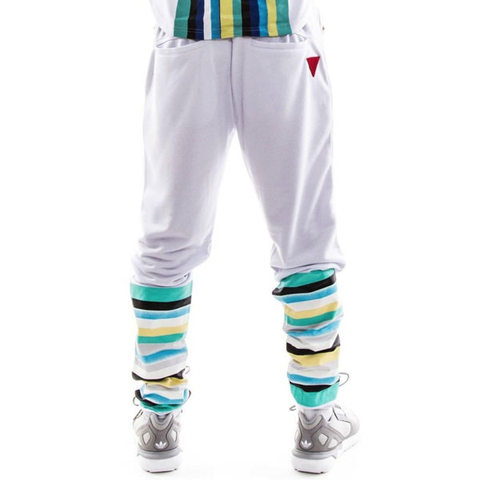 Bass by Ron Bass Native Stripe Joggers