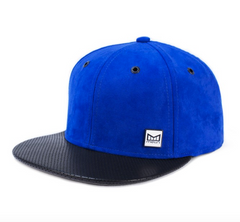 Melin The Affair Snapback, Cobalt, Snapback