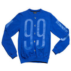 10 Deep Games Crewneck