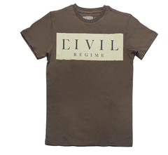 Civil Box Tee