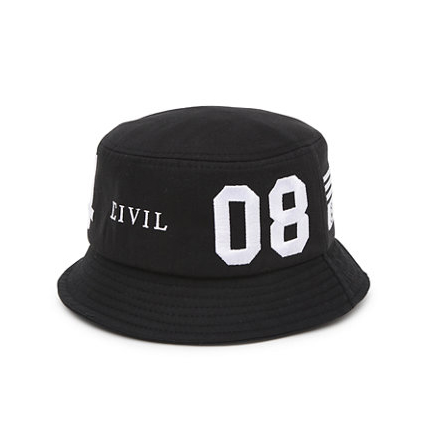 Civil Hi Rank Bucket Hat