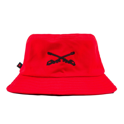 SSUR PLUS Calvary Bucket Hat
