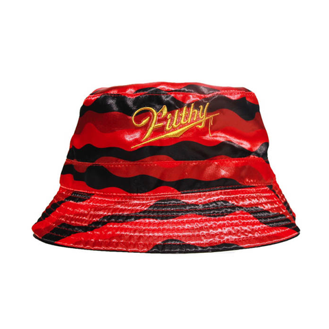 Filthy Dripped Low Bred Retro 13 Bucket Hat
