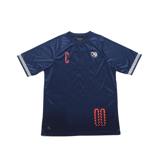 10 Deep VCTRY Captain's Jersey