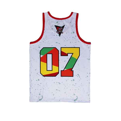 Filthy Dripped Hare Jordan Retro 7 Tank