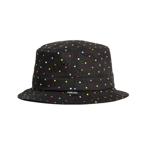 Publish Thaniel Bucket Hat