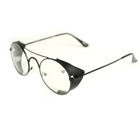 J Group NY Hater Blocker Clear Glasses