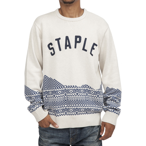 Staple Skylight Sweater