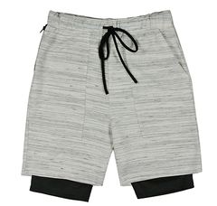 EPTM Navajo Marble 2 Layer Shorts