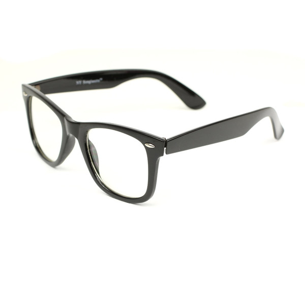 J Group NY Center Curved Eyeglasses