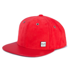 Melin The Affair Snapback, Red, Snapback