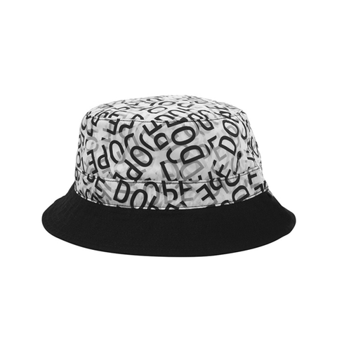 Dope Crime Scene Bucket Hat