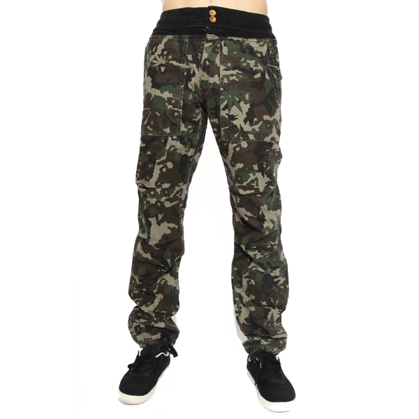 Rocksmith ASA Camo Pants Woodland Camo