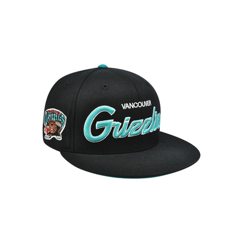 Mitchell & Ness Grizzlies Fitted