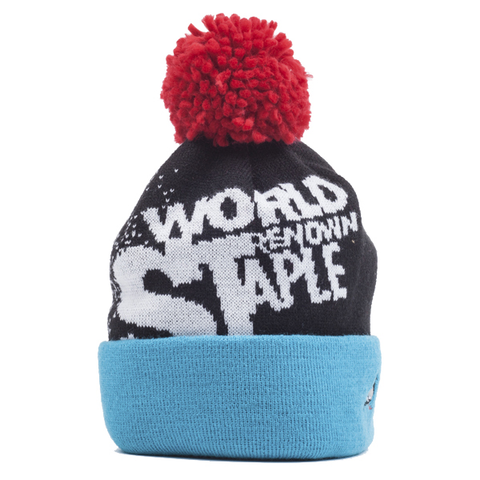 Staple Flight Beanie