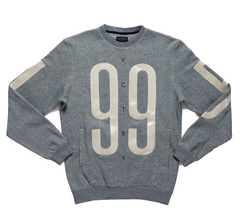 10 Deep Games Crewneck, Gry, S