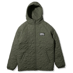 Crooks & Castles Objective Woven Jacket