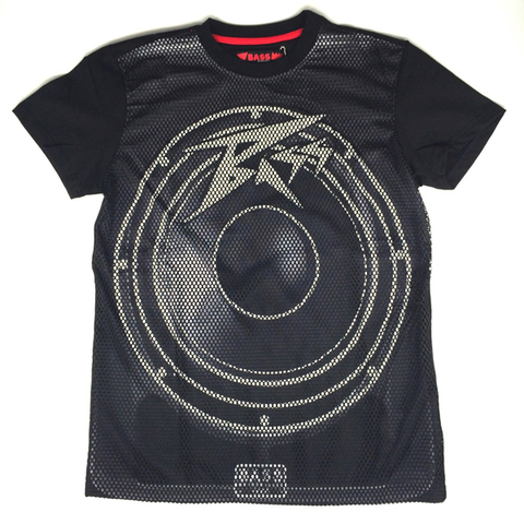 Bass By Ron Bass Speaker Box Tee