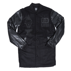 Black Kaviar Melrey Jacket