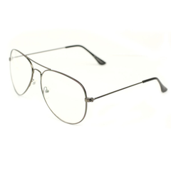 J Group NY Clear Aviators
