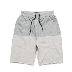 10 Deep Low Jump Sweatshorts
