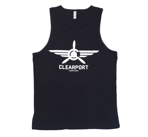 Clearport Tank