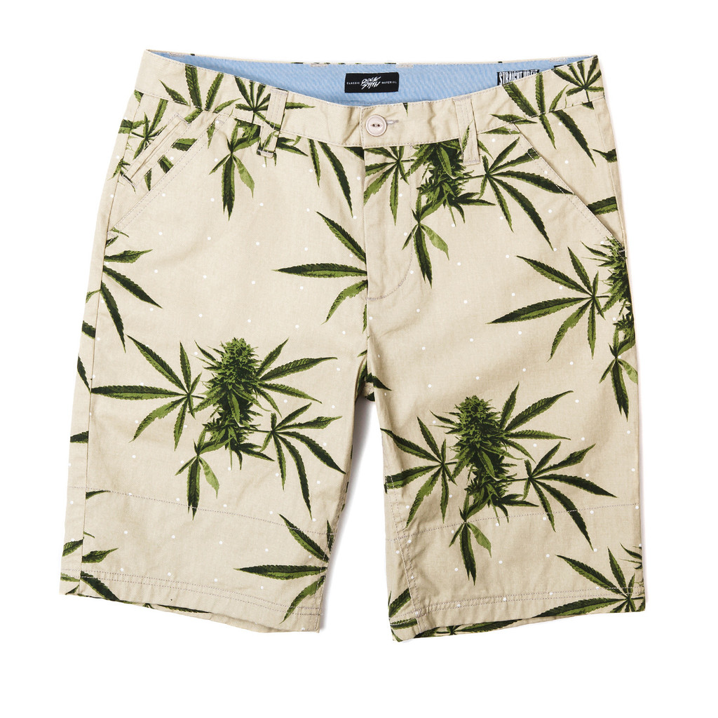 Rocksmith Summer Harvest Shorts , khaki, 38