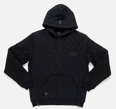 10 Deep CataCombs Hoody, Blk, S