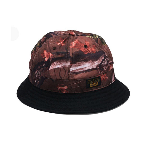 10 Deep H14 High-Low Fisherman Hat