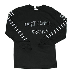 Thirteenth Disciple Logo L/S Tee