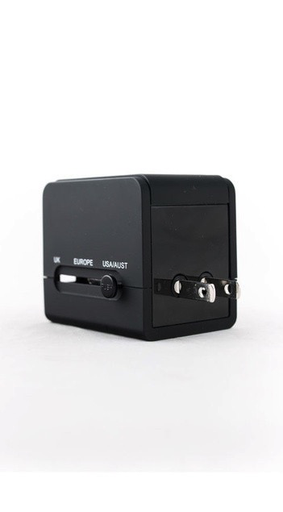 Akomplice World Power Adapter