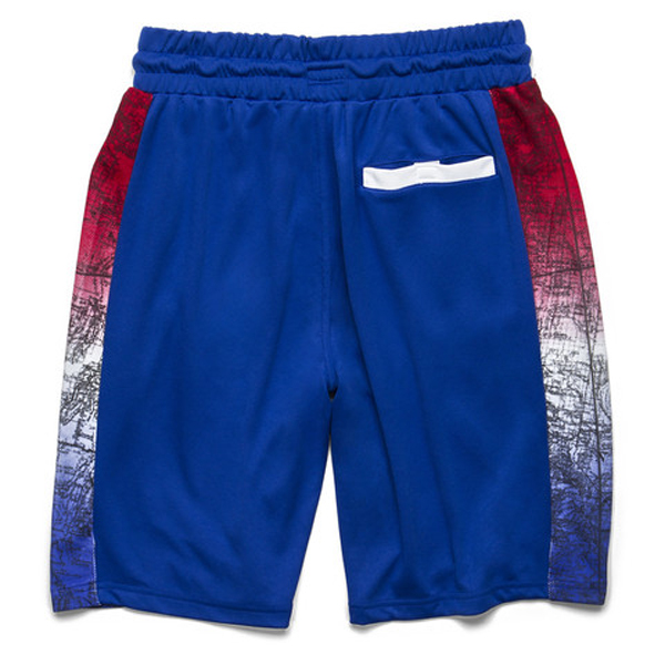 Cookies State To State Dry Fit Mesh Shorts
